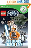 DK Readers L2: LEGO Star Wars: Empire Strikes Back
