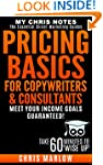 Pricing Basics for Copywriters & Cons...