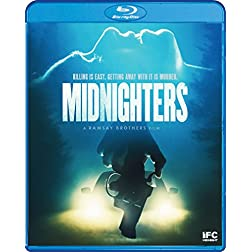 Midnighters [Blu-ray]