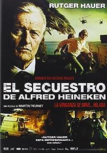 El Secuestro De Alfred Heineken [DVD]: Amazon.es: Rutger