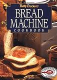 Betty Crockers Bread Machine Cookbook (Betty Crocker Home Library)