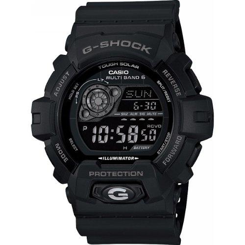 [GW-8900A-1JF] G-SHOCK GW-8900A-1JF
