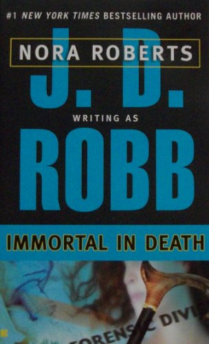 Immortal Death In Book