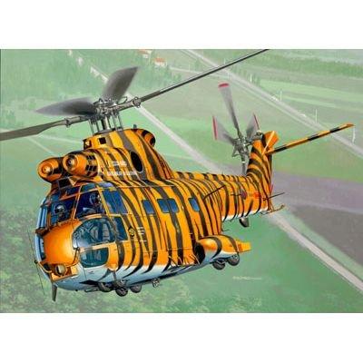 Revell - Maquette - Eurocopter Sa 330 Puma