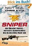 Sniper: 160 t�dliche Treffer - Der be...