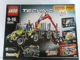 LEGO Technik 66359 Superpack 4 in 1 (8049+8260+8259+Motor 8293)