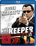 Steven Seagal's The Keeper [Blu-ray]