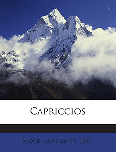 Capriccios