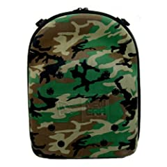 Buy MLB New Era 6 Cap Carrier WoodCamo OSFA by New Era