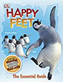 Happy Feet the Essential Guide (1405315970) by Dakin, Glenn
