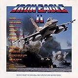 メタル・ブルー アイアン・イーグル2 オリジナル・サウンドトラック