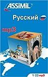 CD Russe MP3