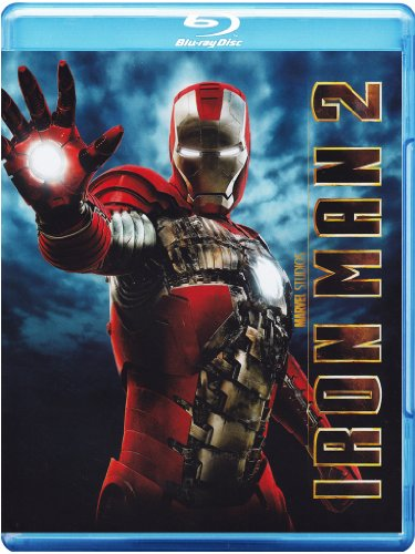 Iron Man 2 [Italian Edition]
