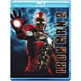 Iron Man 2 (Special Edition) (2 Blu-Ray+Dvd)di Robert Downey Jr.