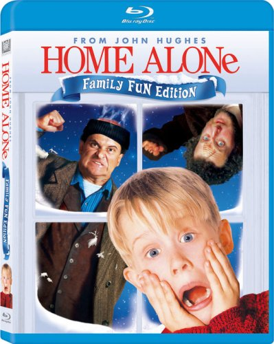 Один дома / Home Alone (1990) BDRip