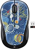 Logitech M325 Wireless Optical Mouse - Blue Sky