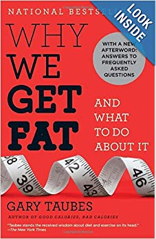 low carb, weight loss, gary taubes, pale