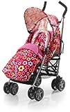 Cosatto Swift Lite Supa Stroller (Oh So Pretty)