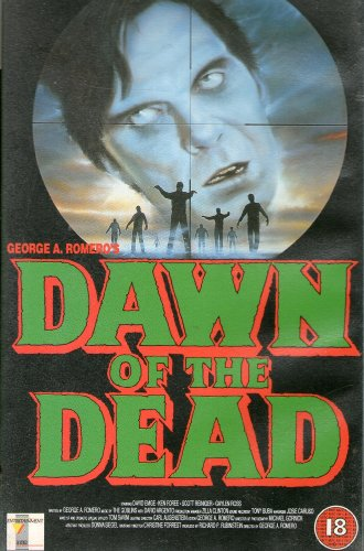 DAWN OF THE DEAD (Romero's Classic)