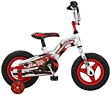 Mongoose Racer Boy's BMX Bike (12-Inch Wheels)
