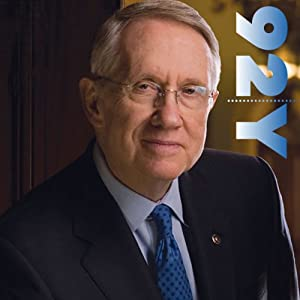 Senator Harry Reid at the 92nd Street Y: The Good Fight | [Harry Reid]