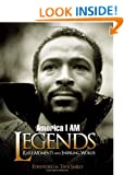America I AM Legends: Rare Moments and Inspiring Words