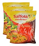 #10: Big Bazaar Combo - Saffola Masala Oats Chinese, 39g (Pack of 3) Promo Pack