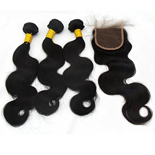 Lanova-Beauty-Natural-Body-Wave-Virgin-Remy-Hair-Peruvian-Hair-Extensions-Mixed-Length-10-28-With-1Pc-Lace-Closure44