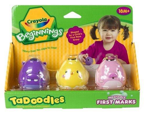 Crayola Tadoodles