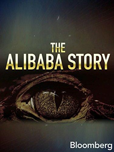 The Alibaba Story