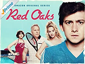 Red Oaks Season 1
