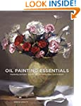 Oil Painting Essentials: Mastering Po...
