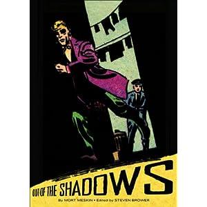 Fantagraphics udgiver Golden Age Mort Meskin til maj 2012