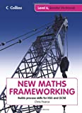 Chris Pearce New Maths Frameworking - Level 6 Booster Workbook