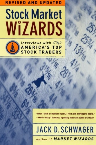 Stock Market Wizards: Interviews with America's Top Stock Traders (Market Wizards By Jack Schwager compare prices)