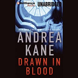 Drawn in Blood Audiobook