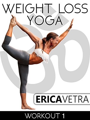 Weight Loss Yoga Part 1