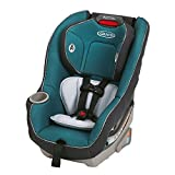 Graco Contender 65 Convertible Car Seat, Sapphire Reviews