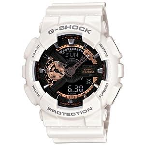 GShock GA100RG Series Watch from G-Shock