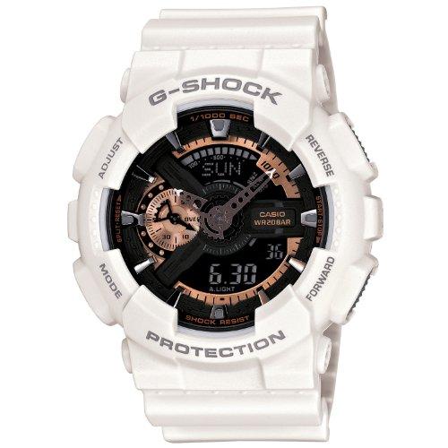 GShock GA100RG Series Watch