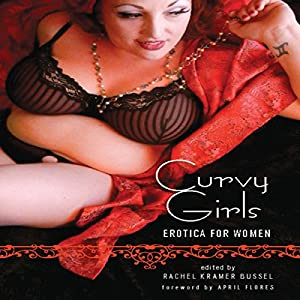 Curvy Girls Audiobook