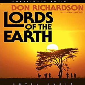 Lords of the Earth Hörbuch