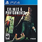 Crimes and Punishments: Sherlock Holmes (輸入版:北米)