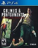 Sherlock Holmes Crimes & Punishments - PlayStation 4
