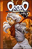 img - for Astonishing X-Men: Ororo - Before The Storm book / textbook / text book
