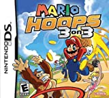 Mario Hoops 3 On 3 NDS