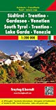 Italy: South Tirol - Trentino - Lake Garda - Venice
