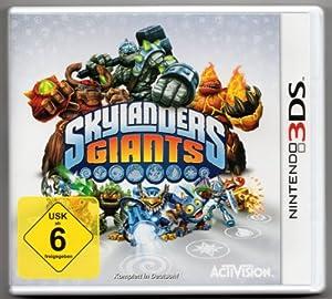 Skylanders Giants - NINTENDO 3DS SPIEL