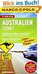 MARCO POLO Reiseführer Australien, Sy...