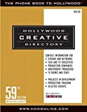 img - for Hollywood Creative Directory, 59th Edition book / textbook / text book